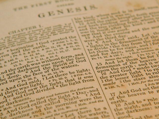 1. Kolosserbrevet – I sonens Rike