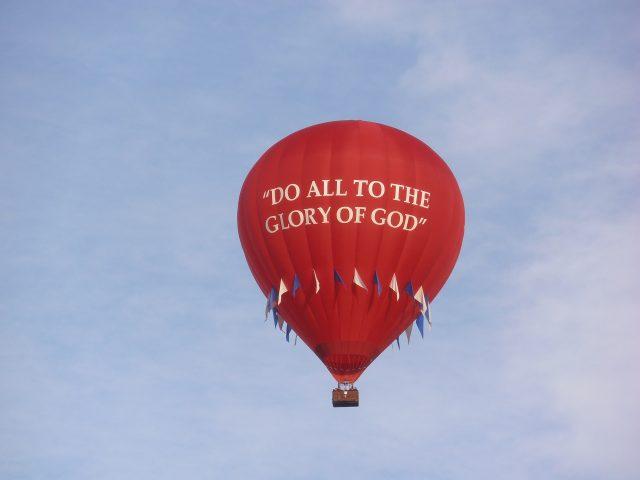 Herren din Gud ska du tillbe och endast Honom ska du tjäna