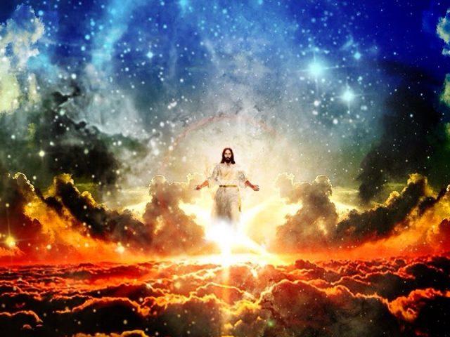 Jesu Återkomst – Domen